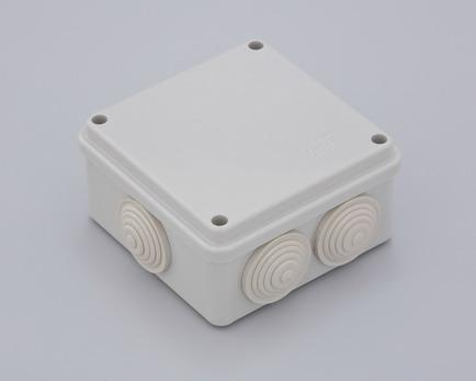 Коробка О/У 100х100х50 мм IP 65